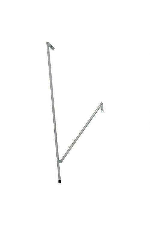 Podpornik za delovni oder Krause ClimTec (dolžina: 2,6 m, premer: 39 mm)