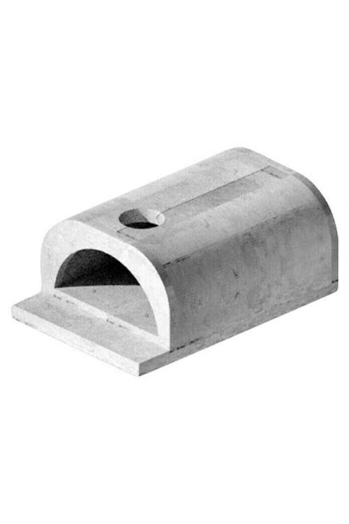 Krušna peč Hobby (60 x 91 cm, kalcij-aluminatni cement)