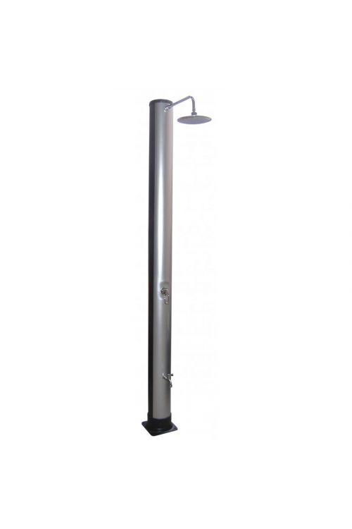 Solarni tuš Elegance (40 l. višina 215 cm, prha za noge)