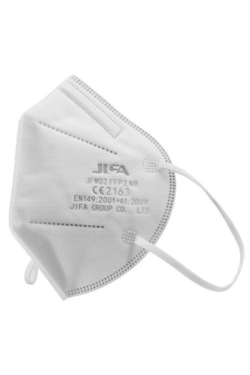 Polobrazna zaščitna maska FFP2 NR (3 kos)