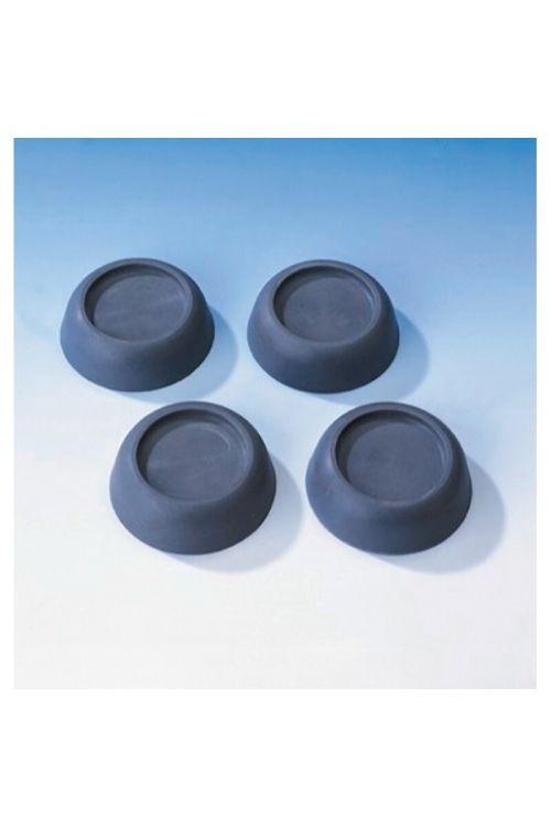 Blažilnik vibracij za pralni stroj (guma, 4 kosi)