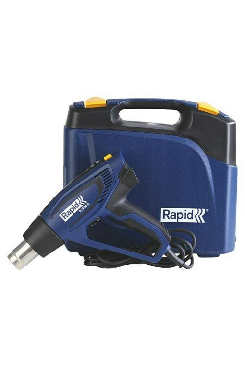 Pihalnik vročega zraka Rapid R2200-E (2.200 W, 60–650 °C)