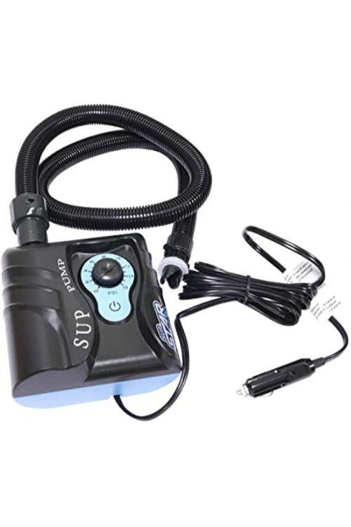 Električna tlačilka Star Pump 6 (12 V, 90 l/min, do 1,1 bar)