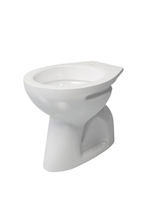WC školjka Delta S (odtok v tla)