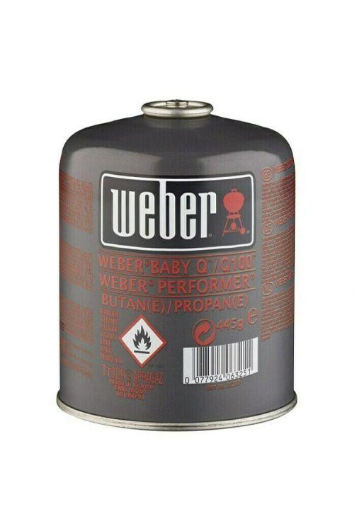 Plinska kartuša Weber Q 100/1000 (propan/butan)
