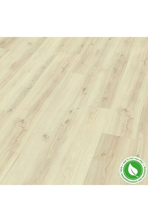 Dizajnerska talna obloga Egger Home Design Floor GreenTec Dezent (1292 x 193 x 7,5 mm, hrast)