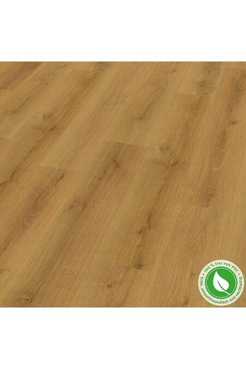 Dizajnerska talna obloga Egger Home Design Floor GreenTec Velvet (1292 x 193 x 7,5 mm, hrast)