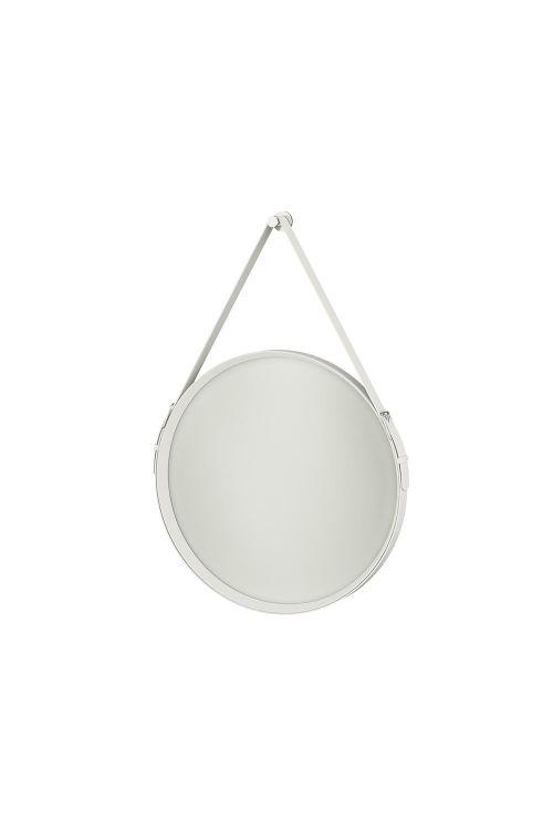 Trak za ogledalo CAMARGUE (bele barve)