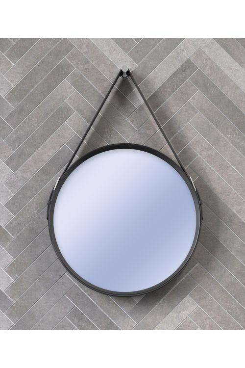 Trak za ogledalo CAMARGUE (črne barve)