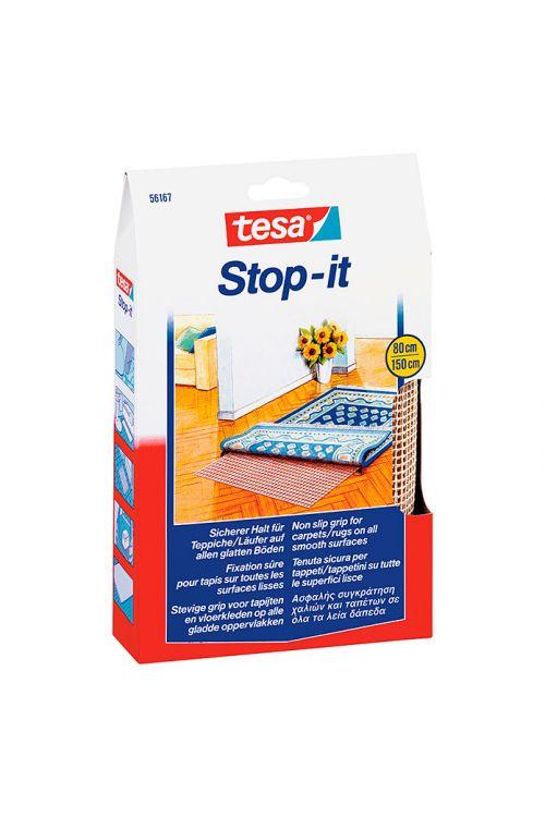 Protidrsna podloga tesa Stop-It (150 x 80 cm, protidrsna)
