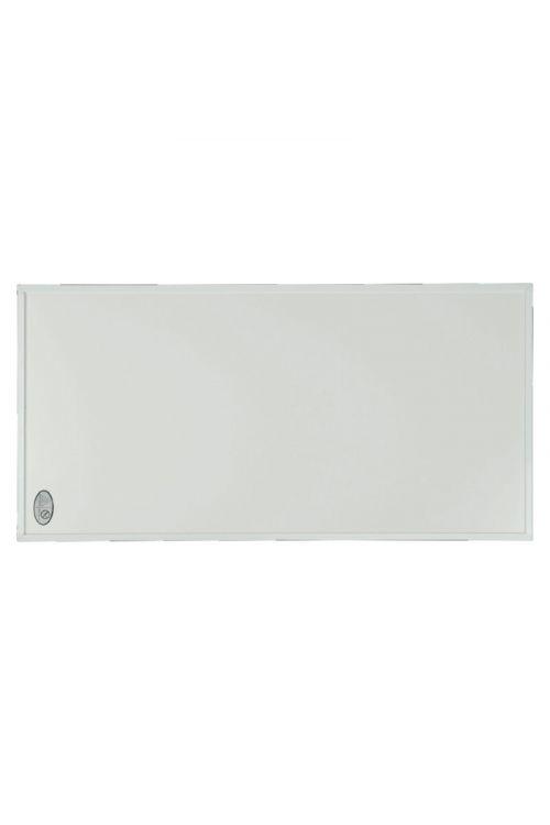 IR električni panel (600W, bele barve)