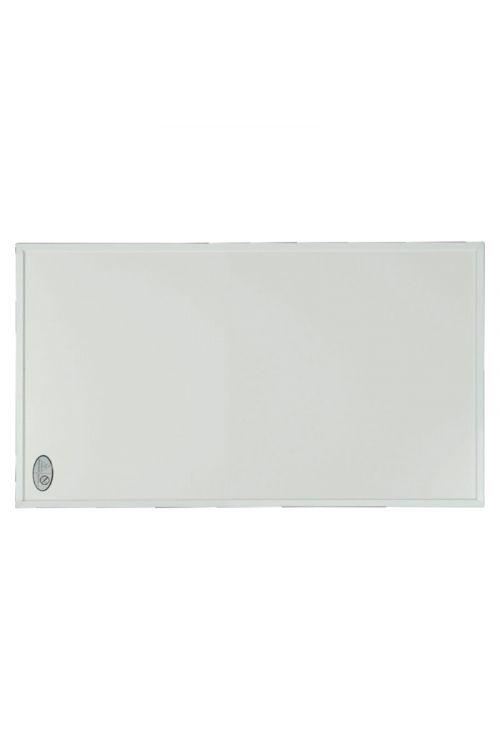 IR električni panel (450W, bele barve, Š x V: 900 x 500 mm)