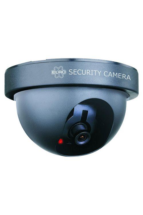 Lažna kamera (Ø x V: 11,7 cm x 7 cm, LED-svetilka)