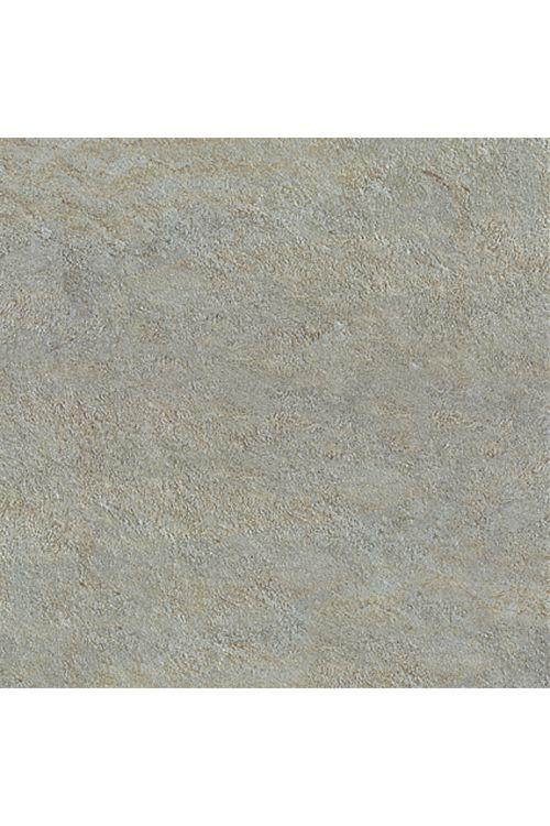 Granitogres ploščice Dolmen, Palazzo Esterno 20T (60 x 60 x 2 cm, siva, glazirane)