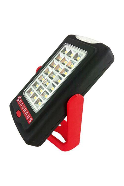 LED-svetilka BAUHAUS 21+3 (s stikalom, umetna masa, svetlobni tok: 60 lm, število sijalk: 24)
