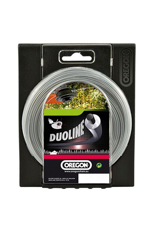 Kosilna nitka Oregon Duoline (dolžina kosilne nitke: 15 m, debelina kosilne nitke: 3 mm)