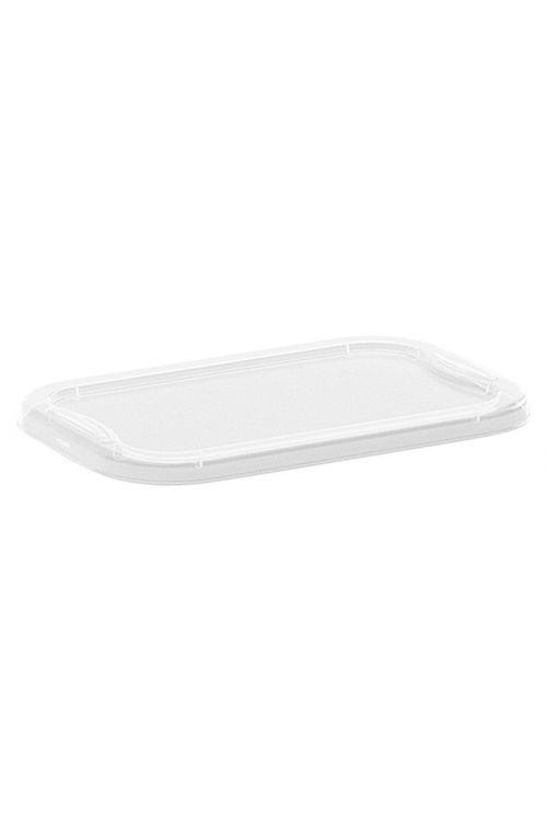 Pokrov zaboja za shranjevanje Regalux Clear Box Mini (17,5 x 11,5 cm)