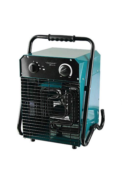 Grelnik zraka Voltomat HEATING (5000 W, 400 V/50 Hz)