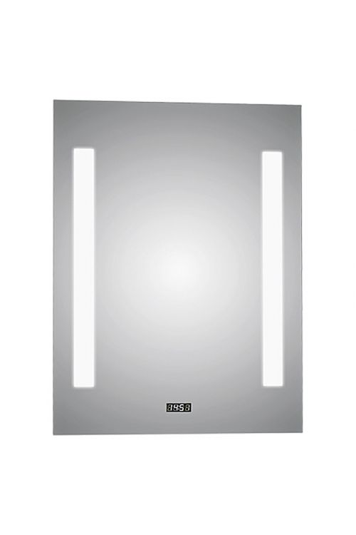 LED ogledalo Crystal Creek (50 x 70 cm)