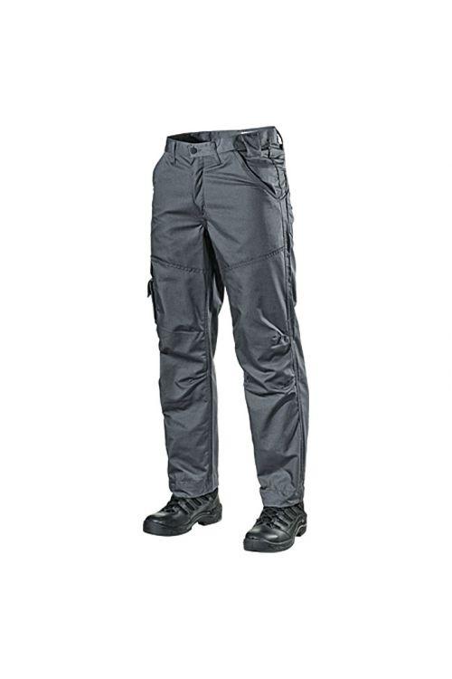 Moške delovne hlače L.Brador 106 PB (konfekcijska številka: 52, sive)