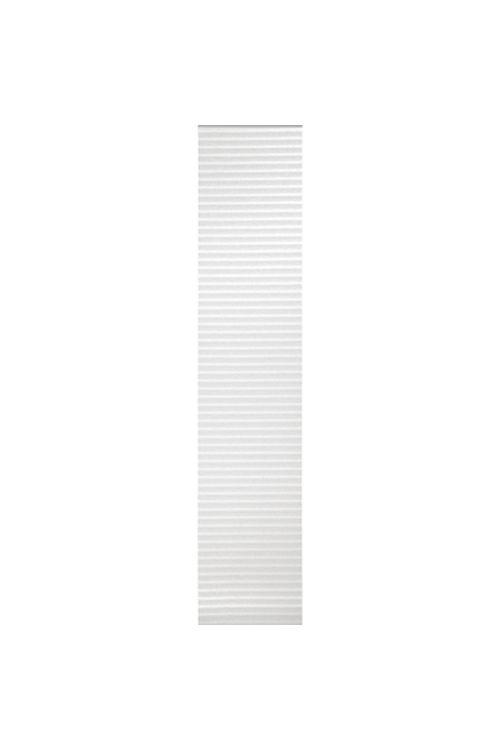 Panelna zavesa Expo Ambiente Flow (bela, 87-odstotni poliester, Š 60 x V 300 cm)