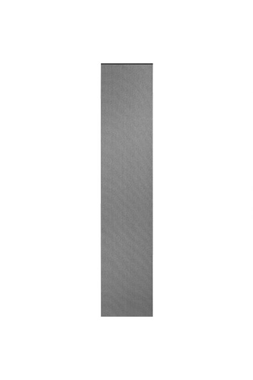 Panelna zavesa Expo Ambiente Cool (60 x 300 cm, siva, 100-odstotni poliester)