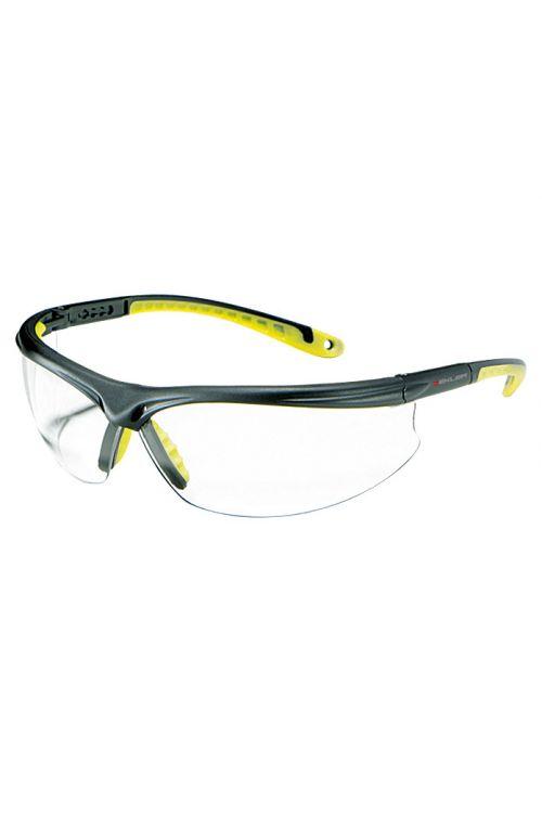 Zaščitna očala ZEKLER 45 (prozorna)