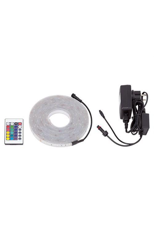 LED-trak Starlux (dolžina: 5 m, energetski razred: A++ do A, maks. moč: 30 W)
