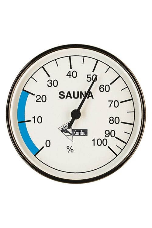 Higrometer za savno (10 cm, 0-100 %)