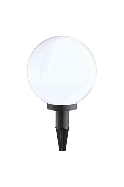 Zunanja svetilka v obliki krogle Kira Starlux (30 cm, bela, energetski razred: A++ do E)