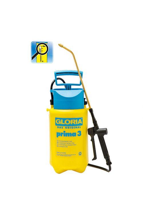 Tlačna pršilka Gloria Prima 3 (3 l)