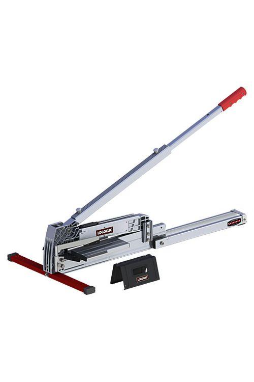 Rezalnik za laminat LS 220, LOGOCLIC (širina reza: 135 mm pri debelini 20 mm, dolžina: 164 mm)