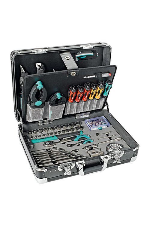 Kovček za orodje Wisent Premium (103-delni)