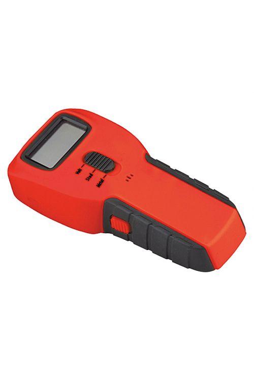 Detektor kovine in lesa Profi Depot (prikazovalnik LCD)