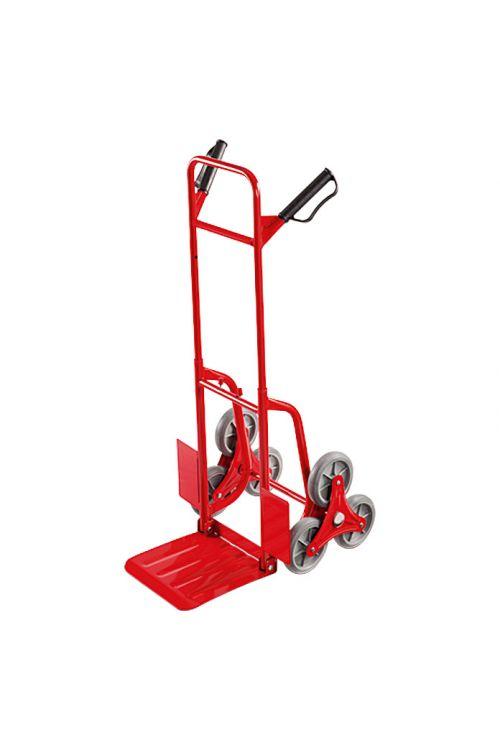 Voziček za stopnice BAUHAUS (jeklo, nosilnost: 120 kg)