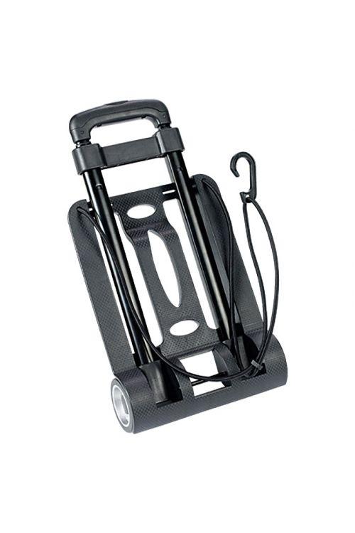 Zložljiv ročni voziček (nosilnost: 45 kg)