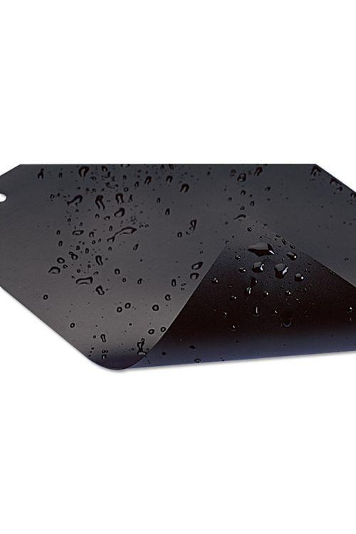 PVC-folija za ribnik Oase (debelina: 1 mm, širina: 4 m, brez regeneratov)