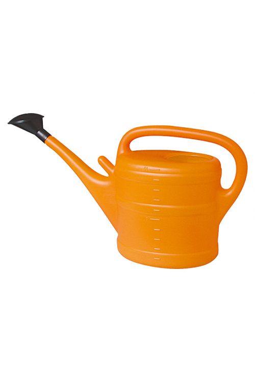 Zalivalka Geli (oranžne barve, 10 l)