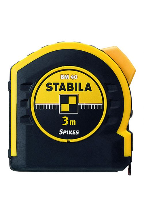 Žepni merilni trak Stabila (3 m)