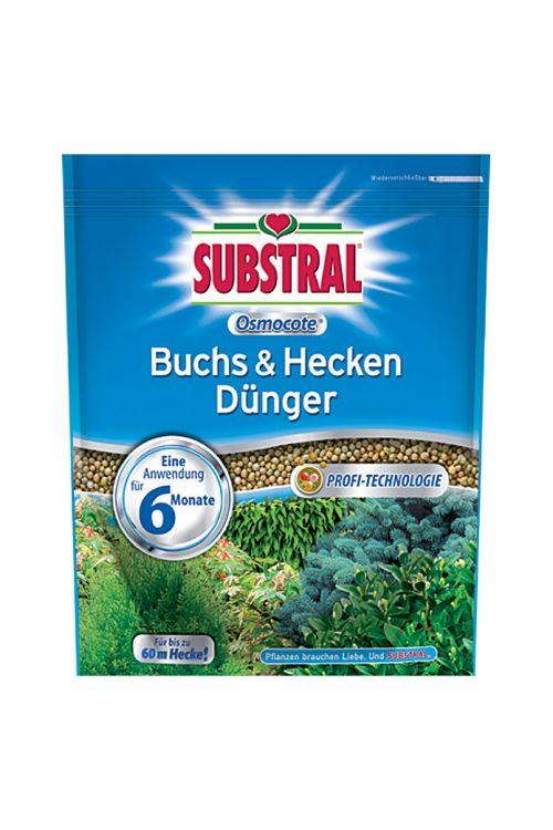 Gnojilo za pušpan in živo mejo Substral Osmocote (1,5 kg)