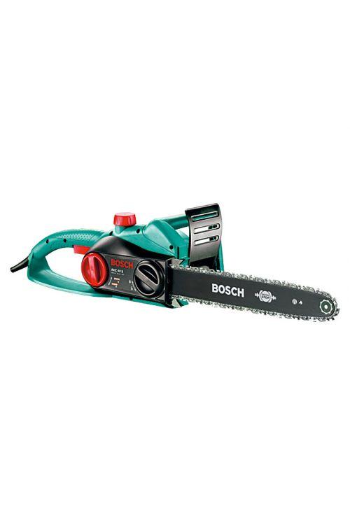 Električna verižna žaga Bosch AKE 40 S (z 2. verigo, 1.800 W)
