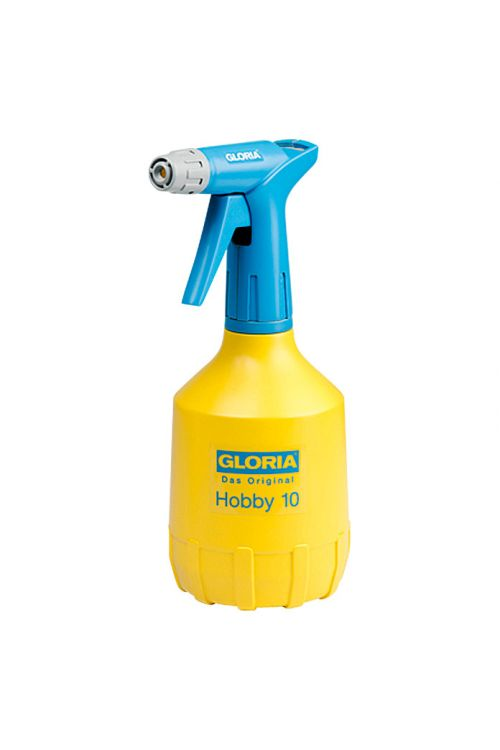 Ročna pršilka Gloria Hobby 10 (1 l)