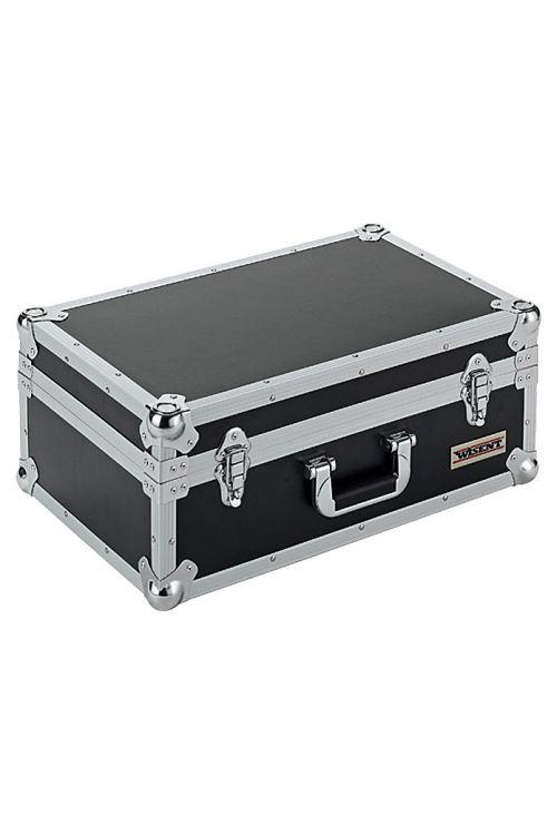 Kovček za glasbeno opremo in transport Wisent Musik-Case (M, 565 x 355 x 230 mm, 40 l)