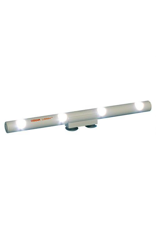 Svetilna LED-palica Osram Lumistixx (0,9 W, dnevna bela svetloba, 2 kosa, baterija)