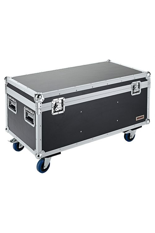 Zaboj za glasbeno opremo in transport Wisent Musik-Case (XXL, 1.020 x 520 x 430 mm, 210 l)