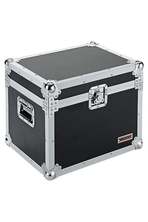 Zaboj za glasbeno opremo in transport Wisent Musik-Case (L, 525 x 425 x 408 mm, 85 l)