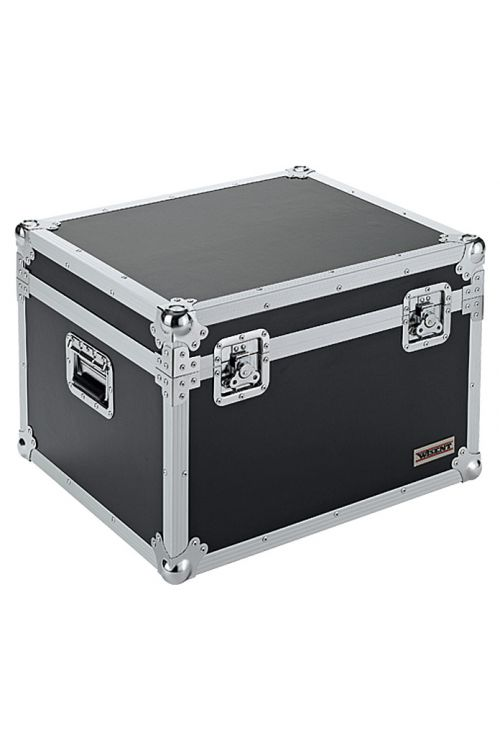Zaboj za glasbeno opremo in transport Wisent Musik-Case (XL, 620 x 525 x 425 mm, 135 l)