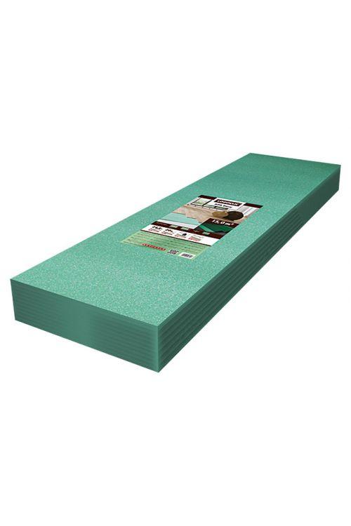 Zložljiva plošča XPS Easy, LOGOCLIC (15 m², debelina: 2,2 mm)