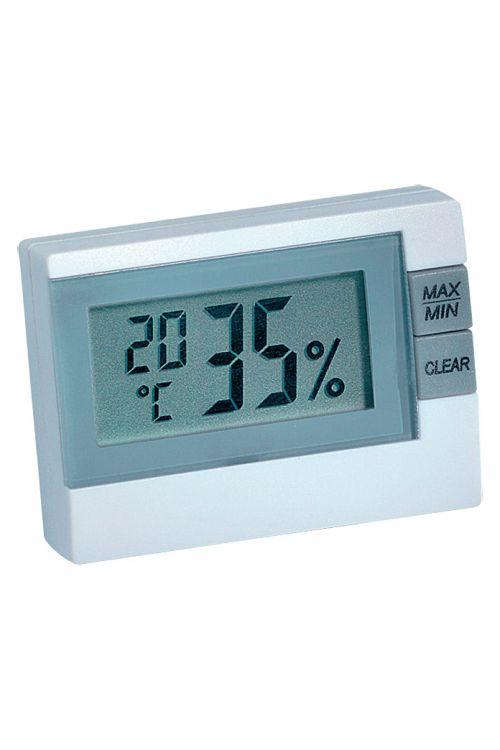 Termometer-higrometer TFA Dostmann (digitalni, širina: 16 mm)