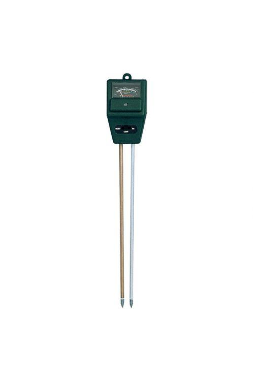 Kombinirani merilnik vlage in pH vrednosti TFA Dostmann (30 cm, prikazovalnik: analogen, pritrditev: z vbodom)